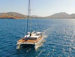 Regaki Boat Trips