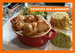 Crêperie Restaurant Saint Patern