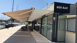 Sidi Bar Split - we are ready for opening