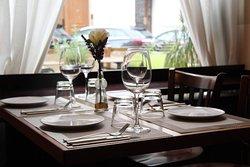 Lola Tapas Restaurante