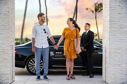 VIP and personal concierge services available for romantic getaways