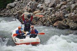 Mile Hi Rafting
