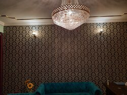 White orchid spa reception- spa in Jaipur