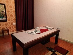 Spa room- body massage in malviya Nagar Jaipur