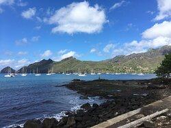 Taioha'e Bay