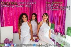 Terysol Massage & Wellbeing Center Ibiza