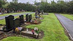 Kilwinning Cemetery