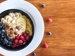 Yogurt Healthy Pot
