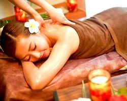 90min6900yen body massage(肩、首、頭、目、足裏)