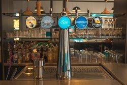 Nos choix en bière pression
