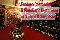 Enoteca Costantini