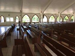 Eglise de l'Immaculee Conception