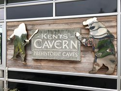 Well worth supporting this local prehistoric attraction