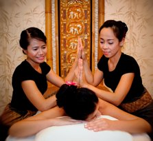 5 Elements Thai Spa Salon