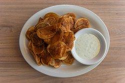 Handmade Chips