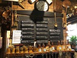 The Three Oaks Pub