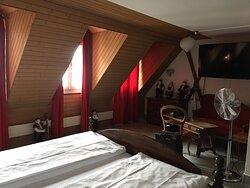 Very nice stay!