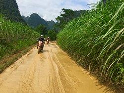 Motorcycle Tours Vietnam