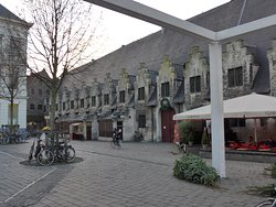 Ghent, Het Groot Vleeshuis