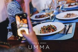 Umma Tapas & Drinks