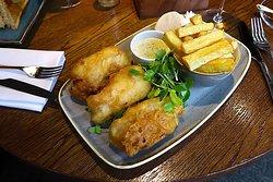 The Blue Boar Restaurant & Bar in The Conrad St James Hotel - Lovely Restaurant & Bar