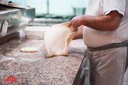 Per la pizza di Vai mó seguiamo l'originale stesura a mano 👐🏻
