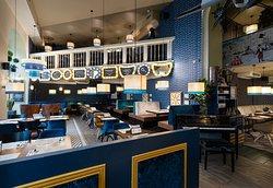 VakVarju Restaurant