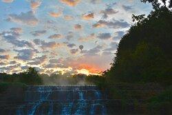 Thunder Bay Falls