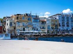 L'antico borgo di Ischia Ponte