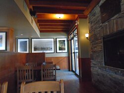 Interior -great art!