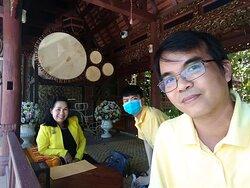ดื่มแล้วได้บุญ ค้ำจูนพระพุทธศาสนา กาแฟบุญรัษา