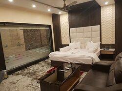 AC Sweet Room