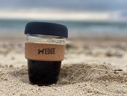 Coffee & Tea by the sea