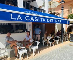 La Casita Del Mar