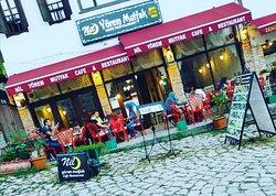 Nil Yörem Mutfak Cafe Restaurant