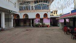 Hotel Shanti Niketan