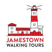 Jamestown Walking Tours