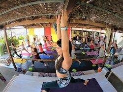 Yoga Retreat Ikaria