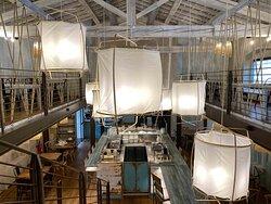 Fishing Lab Pietrasanta