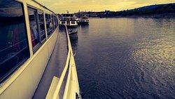 MS NEPTUN upper deck
