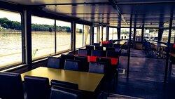 MS NEPTUN main deck