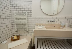 Bathroom superior