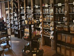 Old Town Spice & Tea Merchants