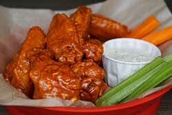 Chipolte Lime WIngs