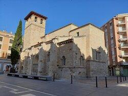 Iglesia románica