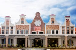 ‪Freeport A'Famosa Outlet‬