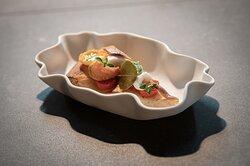 Flamel - Dish