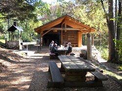 Sentier botanique de Vermes (arrivée à la cabane forestière de Plain-Fayen).