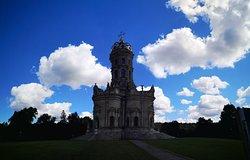 Знаменская церковь в Подольске