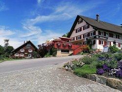 Gasthaus Kreuz